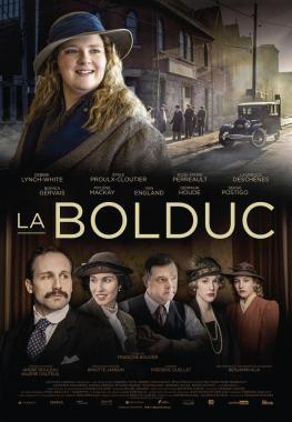 Affiche du film La Bolduc
