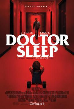 Affiche du film Docteur Sleep