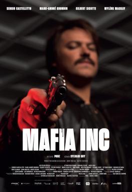 Afficeh du film Mafia Inc.