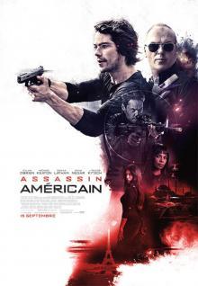 Affiche du film Assassin Américain