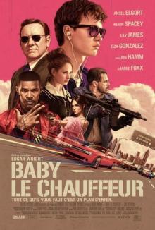 Affiche du film Baby le chauffeur
