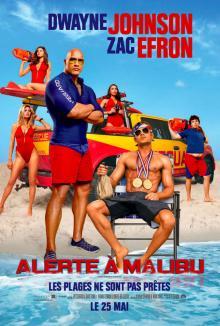 Affiche du film Alerte à Malibu