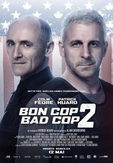 Affiche du film Bon Cop Bad Cop 2