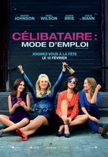 Affiche du film Célibataire : Mode d'emploi