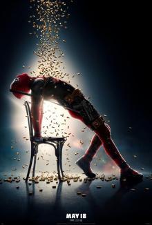 Affiche du film Deadpool 2