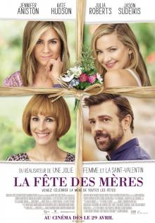 Affiche pour le film La fête des mères
