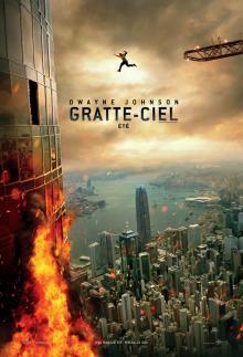 Affiche du film Gratte Ciel