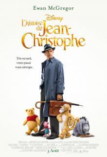 Affiche du film L'histoire de Jean-Christophe