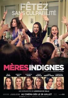 Affiche du film Mères Indignes
