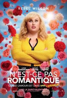 Affiche du film N'est-ce pas romantique