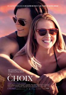 Affiche du film Un Choix
