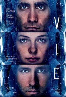 Affiche du film Vie