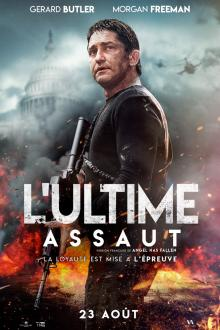 Affiche du film L'ultime Assault