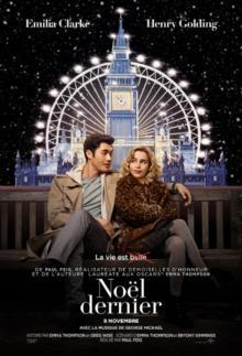 Affiche du film Noël dernier
